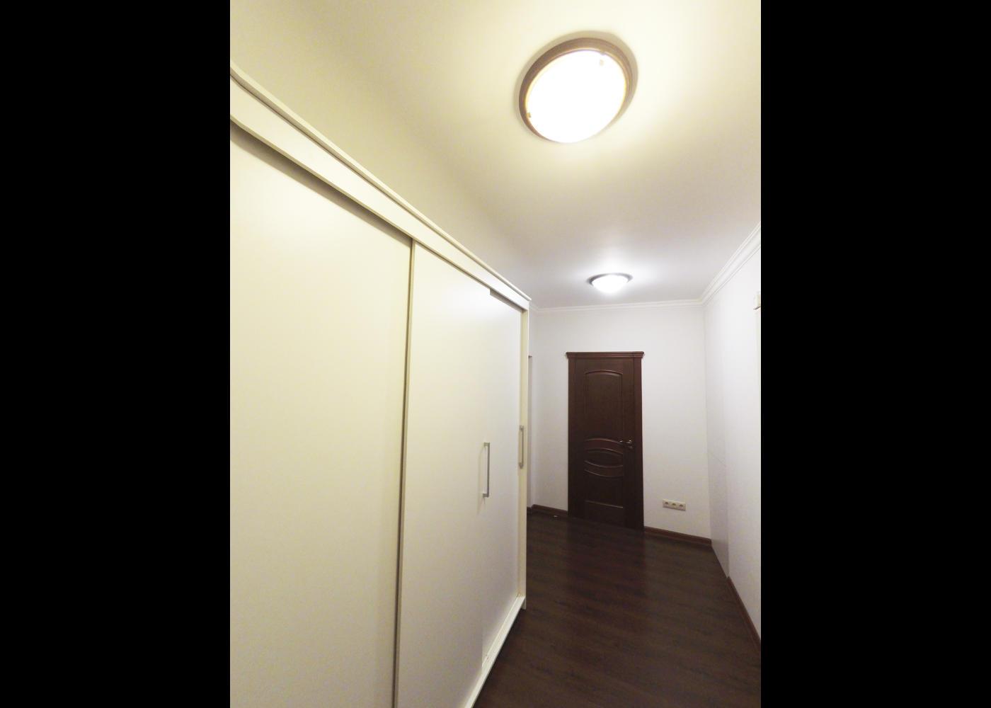 Ремонт и отделка квартир под ключ в Москве