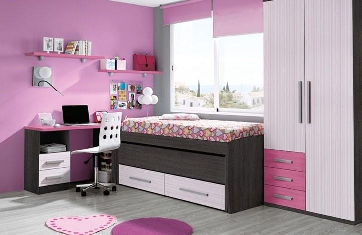 Дизайн комнаты - покраска стен